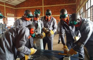 Rwanda Launches Technical and Vocational Schools in Prisons