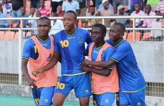 Tanzania's Serengeti Stars in Rwanda ahead of invitational U-17 Tournament