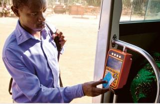 Tap&Go: Malpractice Reported in Recharging Transport Cards