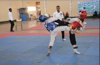Dream Team Claims National Taekwondo Honours