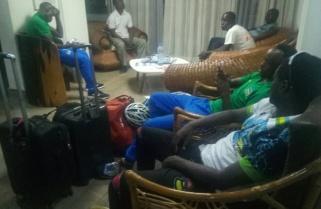 Cycling:Tour du Cameroun Abruptly Cancelled