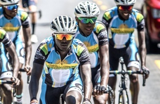 Tour de l'Espoir: Ukiniwabo Finishes Second In Stage Two