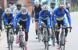 Tour du Rwanda 2017 Start list Confirmed