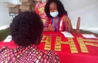The Youth Show More Interest in HIV/AIDS Prevention Services