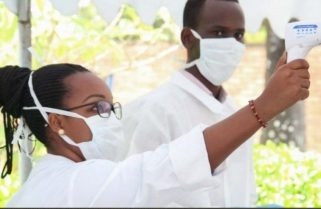 Coronavirus: 11 New Cases As Rwanda Concludes A Challenging Week