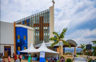 COVID-19 Rwanda: Parents Allowed to Take All Children to Church Now
