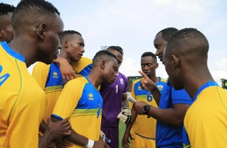 CAF U-20 Qualifiers: Rwanda Kicks off Preps Ahead of Zambia Clash