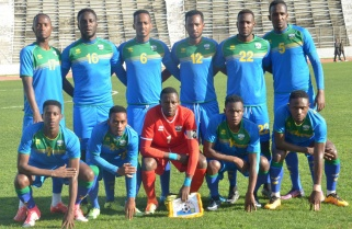 Rwanda fall to Algeria in final Pre-CHAN 2018 Build-up
