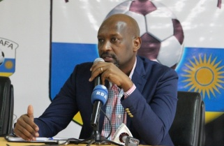 Rwanda Withdraws as 2019 FIFA U-17 WCup Potential Host