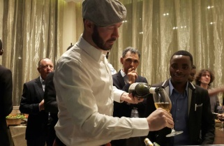 The Weekender: Wine Tasting Back to Kigali