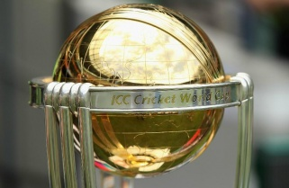 ICC Cricket World Cup trophy to tour Kigali in February 2019