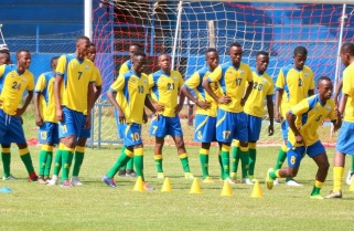 Uphill Task for Rwanda Against Kenya