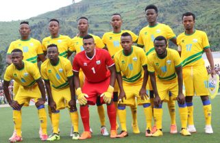 Rwanda U23 Football Squad Named For CECAFA