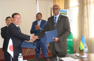 Olympics: Rwanda Signs Deal with Japan to Secure pre-Games Training Facilities