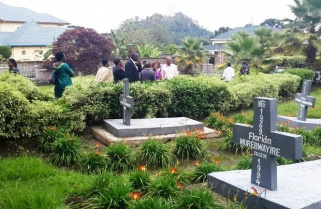 MPs discover remains of Abacengezi victims in a Genocide memorial