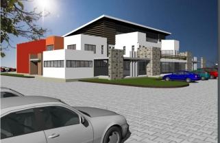 Rwanda's Social Democratic Party Unveils Headquarters Construction Project