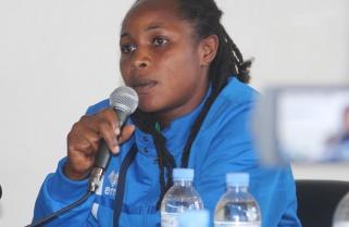 Kayiranga confident ahead of CECAFA Women Challenge Cup