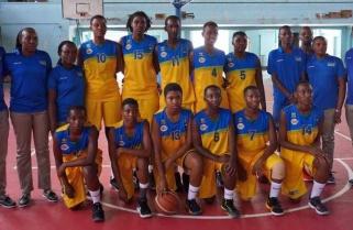FIBA Africa Zone V: Rwandan Girls, Boys off to Bright Starts