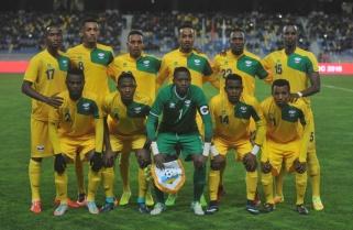 Rwanda Exits CHAN 2018 Morocco Tournament
