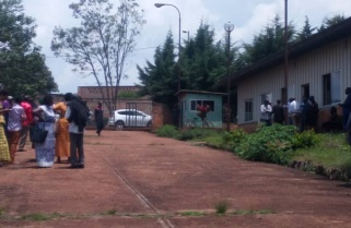 Hope to Produce Made In Rwanda Match Box Vanishes