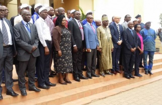 Nigeria Sends Lecturers to Rwanda