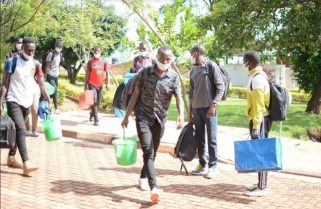 Red Cross Rwanda Allocates Rwf 160 M to Refugees' Vocational, Technical Education