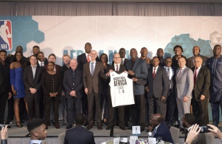 Rwanda to Compete in NBA's Maiden Professional League, Basketball Africa League