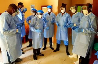 Rwanda Confirms 3 New Covid-19 Cases, Total Now 153