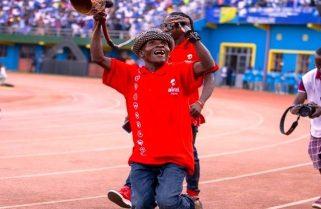 Singer Nsengiyumva- Igisupusupu Appeals Defilement, Child Labor case
