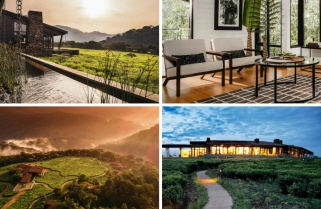 Hotel Ranking: The One&Only Nyungwe House Joins Rwanda's BIG FOUR