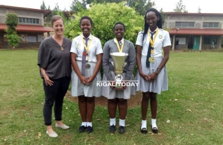 How Gashora Girls' School trained Africa's Best Debaters