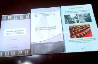 CNLG Reproduces Memoirs of 92 Children Recorded During Genocide