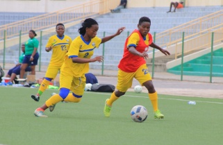 Women Friendly: Rwanda Face off DR Congo on Tuesday