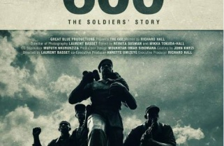 'The600' Film is Back