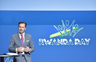 Thomas Schafer on Why Volkswagen Expanded to Rwanda