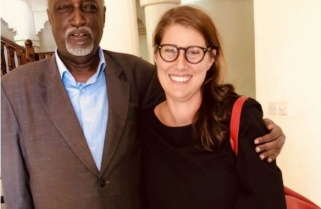 Cut from the Same Cloth: Rwanda Patriotic Front and Sweden's Social Democratic Party