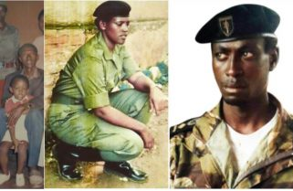 Our Parents Paid the Ultimate Price to Liberate Us – Tom Close