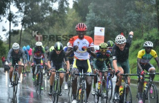 Tour du Rwanda: 27 Days to The Most Watched Sport