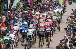 Tour du Rwanda's 2.1 First Class Edition Begins with an Attractive Start-list
