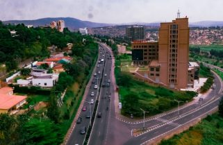 Movements Between Districts and Kigali Prohibited, Curfew Tightened