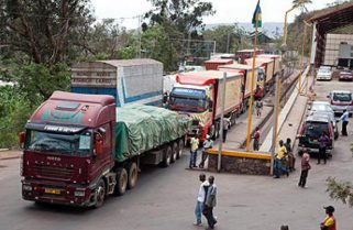 COVID-19: Rwanda Records Highest Number of Cases at 22, Attributed to Cross Border Truck Drivers