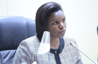 Former Minister Tugireyezu Joins The Court of Appeal
