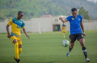 CECAFA U17: Rwanda Open Group A With Defeat Against Tanzania