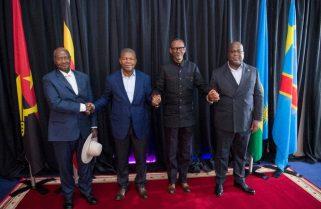 Rwanda, Uganda Agree on Verification of Claims, Border Reopening Conditions