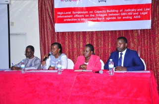 Health Officials Demand Reform in GBV Court Cases Ruling