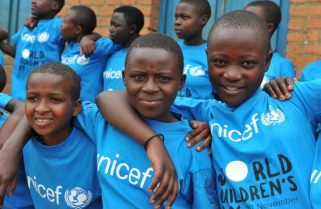 COVID-19: UNICEF Rwanda Recommends Early Schools Reopening Plan