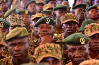 Ugandan Soldiers Have Been Crossing Into Rwanda – Dr. Biruta