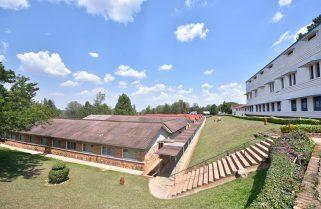 Covid-19: UR Huye Campus Halts Studies To Respect Lockdown Guidelines