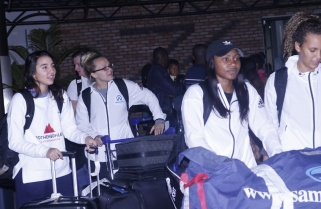 Women Football: Rwanda, Cleveland Ambassadors to Face-off in Friendly Ties