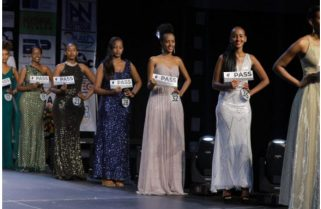 Miss Rwanda 2021: 20 Girls Proceed to the Next Round
